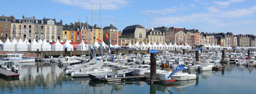 Tourisme dieppe maritime - Dieppe office du tourisme ...